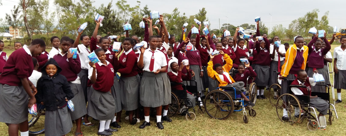 Joyland Special School for the Physically Challenged