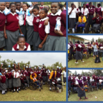 Joyland Special School for the Physically Challenged  -  Kisumu