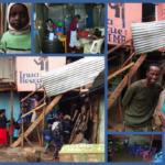 Ina Mimi Rescue Mission - Kibera