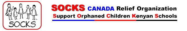 SOCKS Canada Relief Organization